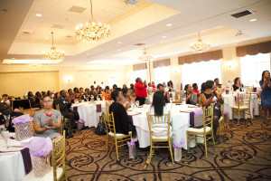 Photos from 2nd Annual Professional Women's Brunch: Defining Your Destiny