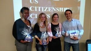 July 2016 InStepp Ambassadors of the Month by Karen Green