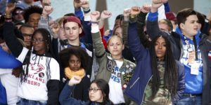 When the Youth Speak: March For Our Lives