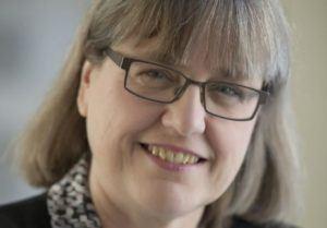 Dr. Donna Strickland and Her Laser